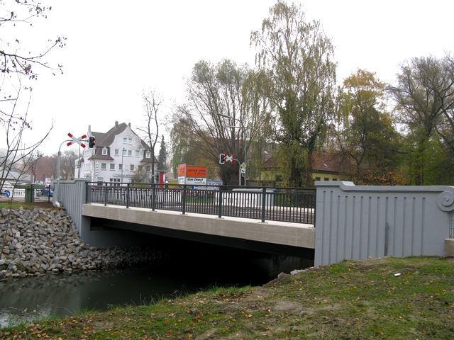 Neubau Wachsbleiche Osnabrück